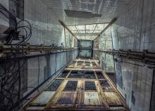 шумоизоляция лифта